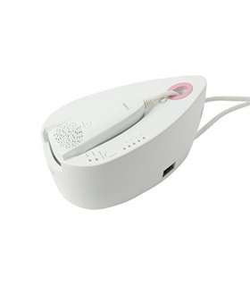 لیزر موی بدن نورلانیا قابل حمل norlanya portable mini ipl laser hair removal luminic