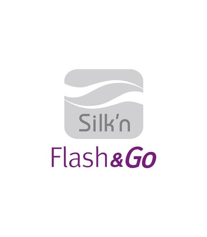 لیزر موی بدن سیلکن Silkn Flash Go Hair Removal Device
