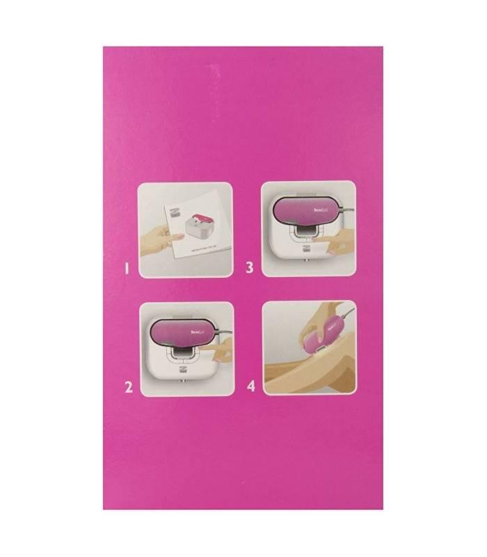 لیزر موی بدن سیلکن Silkn SN-002 SensEpil All-Over Hair Removal Handheld Device
