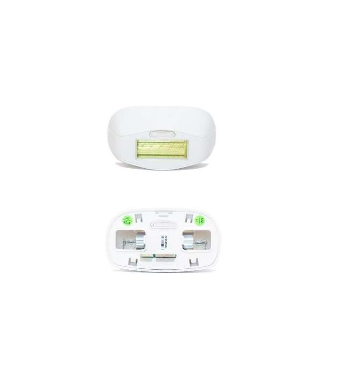 لیزر موی بدن سیلکن Silkn Flash and Go Face and Body Permanent Hair Removal Device