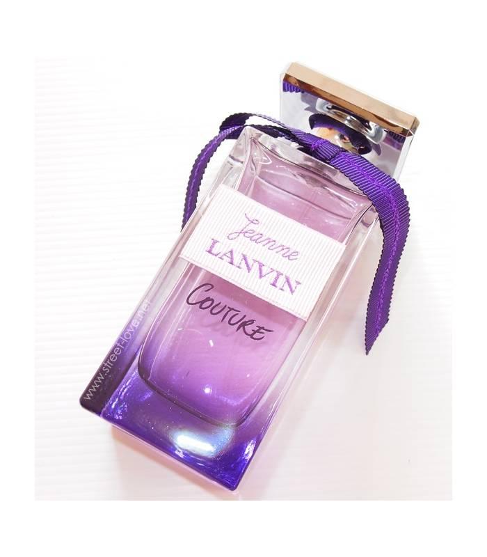 عطر زنانه لانوین جین کوتور Lanvin Jeanne Couture for women