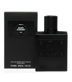عطر مردانه جی پارلیس بلک الگانت ادوتویلت Geparlys Black Elegant for Men edt