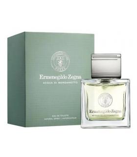 عطر مردانه ارمن گیلدو زیگنا آکوا دی برگاموتو ادوتویلت Ermenegildo Zegna Acqua Di Bergamotto EDT