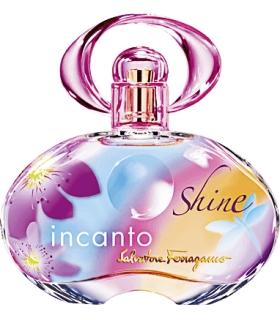 ادکلن سالواتور فراگامو اینکانتو شاین Salvatore Ferragamo Incanto Shine For Women