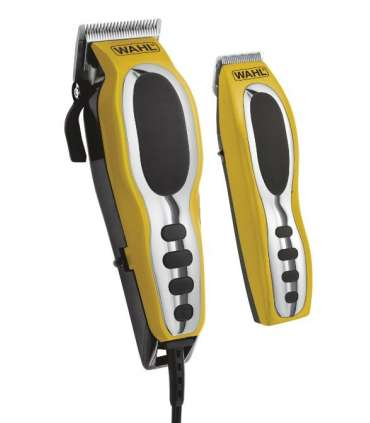 ماشین اصلاح سر و صورت وال Wahl 79520-3101P Groom Pro Total Body Grooming Kit