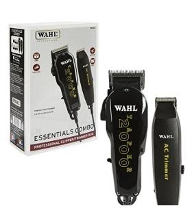 ماشین اصلاح سر و صورت وال مدل Wahl Professional Essentials Combo 8329