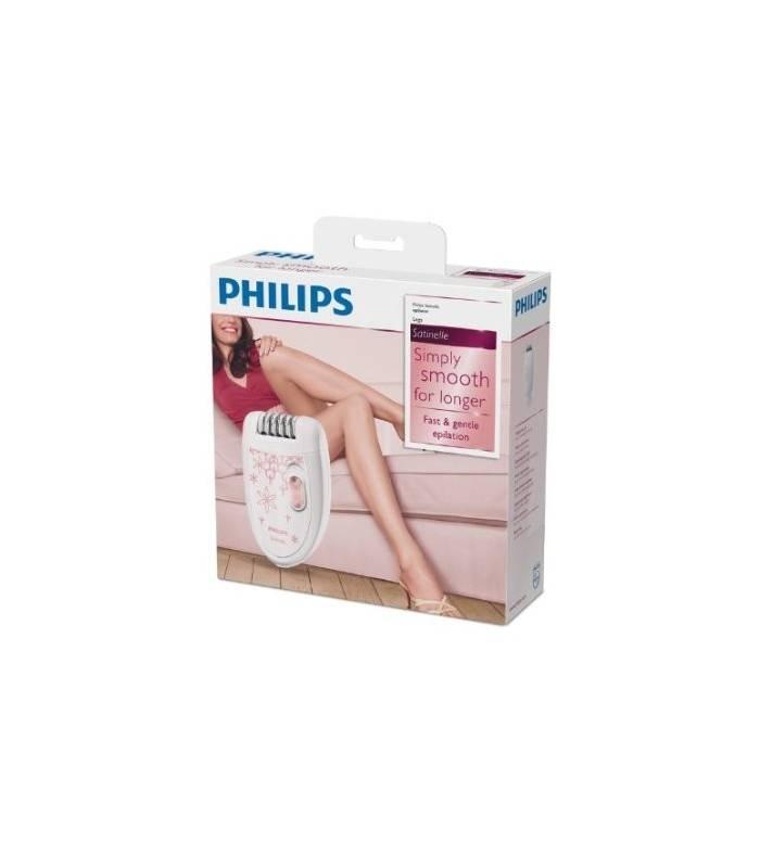 اپیلاتور فیلیپس مدل اچ پی 6420 HP6420 Epilator Philips