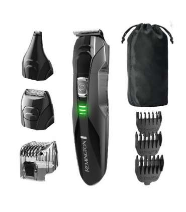 ماشین اصلاح سر و صورت رمینگتون Remington PG6025 All-in-1 Lithium Powered Grooming Kit Trimmer