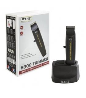 ماشین اصلاح سر و صورت وال قابل شارژ خودکار Wahl Professional 8900 Cordless Rechargeable Trimmer