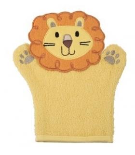 لیف حمام کارترز مدل شیر Carters Lion Bath Fiber