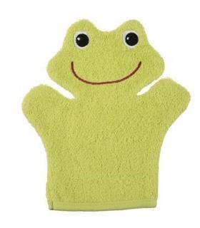 لیف حمام کارترز مدل قورباغه Carters Frog Bath Fiber