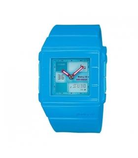 ساعت مچی عقربه ای کودکان کاسیو Casio Baby G BGA 200 2EDR