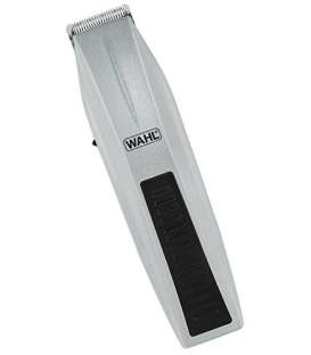 ماشین اصلاح سر و صورت وال مدل Wahl 5537-2701 Mustache and Beard Battery Trimmer