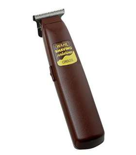 ماشین اصلاح سر و صورت وال مدل Wahl Afro What A Shaver Trimmer Battery 9945-801