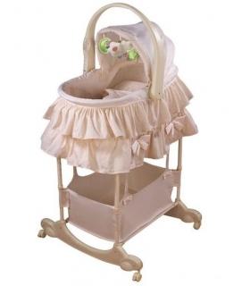 گهواره فرست یرز مدل 3073 The First Years 3073 Cradle