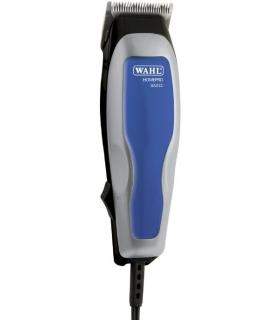 ماشین اصلاح سر و صورت وال حرفه ای Wahl 9155-058 HomeCut Basic 10 Piece Hair Clipper Kit