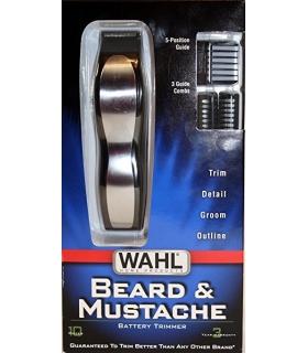 ماشین اصلاح صورت وال Mens Beard and Mustache Trimmer