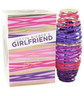 ادکلن زنانه جاستین بیبر گرل فرند Justin Bieber Girl-friend For Women