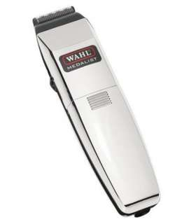 ماشین اصلاح صورت وال مدل Wahl 5537-715 Medalist Battery Operated Beard and Mustache Trimmer
