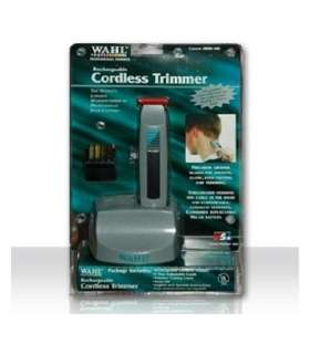 ماشین اصلاح وال مدل Wahl 8900 Professional Rechargeable Trimmer