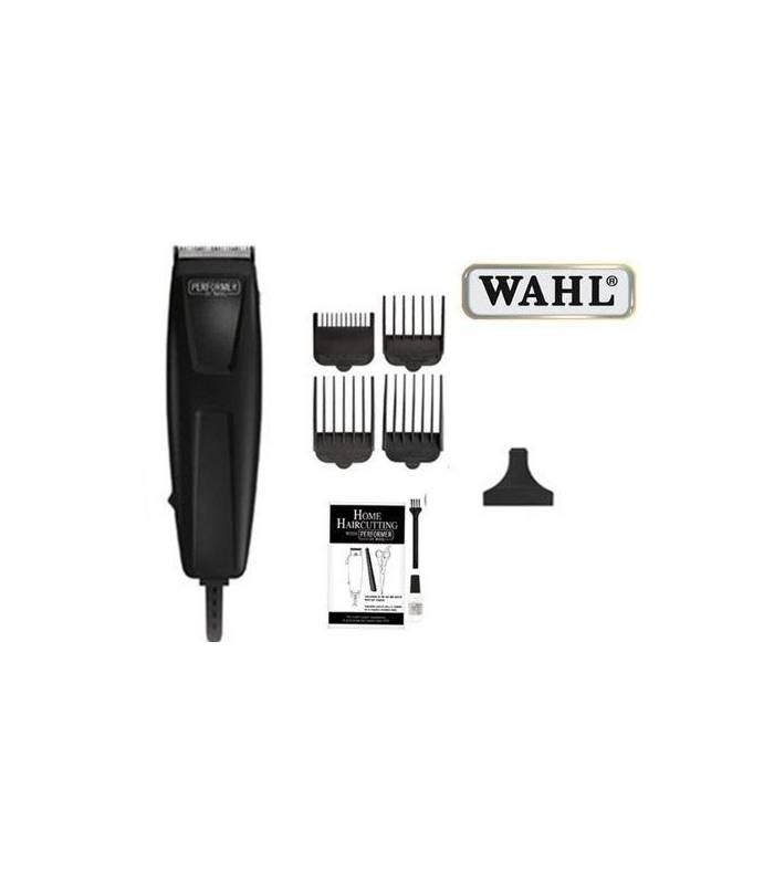 ماشین اصلاح سر و صورت وال مدل Wahl 9314-1358 Groom Ease 9 Piece Haircutting Kit |