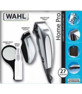 ماشین اصلاح سر و صورت وال مدل Wahl Home Pro 27-Piece Haircutting Kit