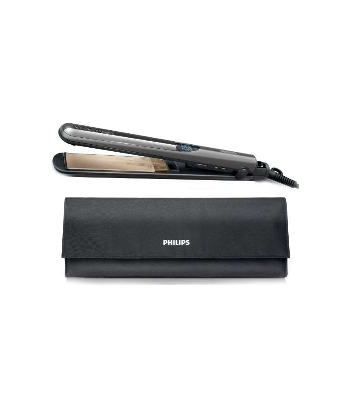 اتو مو فیلیپس HP8342 Hair Straightener Philips