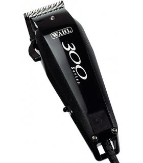 ماشین اصلاح سر و صورت وال حرفه ای Wahl 300 Series Mains Hair Clipper Kit & Instructional Dvd 9246-810