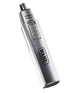 موزن گوش و بینی وال مدل Wahl 5560-500S Wet/Dry Battery Operated Personal Trimmer