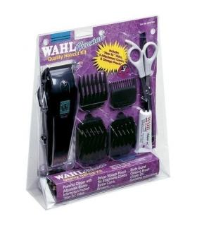ماشین اصلاح سر و صورت وال مدل Wahl Premium Haircut Kit