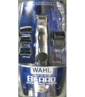 ماشین اصلاح وال حرفه ای و بادوام Beard & Mustache Trimmer Rechargable 4 pcs sku 905337MA