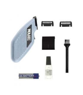 ماشین اصلاح وال سبک مدل Wahl Pocket Pro Trimmer - 9961-210
