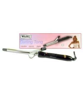فر کننده مو وال مدل Wahl Professional 13Mm Curling Tong Personal Care Haircare 5037127000434