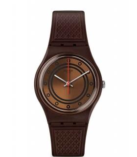 ساعت مچی عقربه ای زنانه و مردانه سواچ Swatch GC114