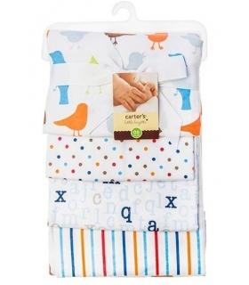 خشک کن کارترز مدل الفبا Carters Alphabet Drying Towel