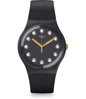 ساعت مچی عقربه ای زنانه سواچ Swatch GB247R