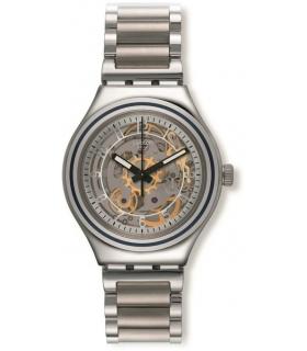 ساعت مچی عقربه ای زنانه و مردانه سواچ Swatch YAS112G