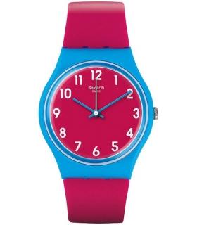 ساعت مچی عقربه ای زنانه سواچ Swatch GS145
