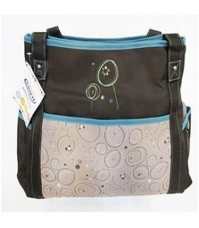 ساک لوازم کودک گراکو مدل آدمک Graco Dummy Diaper Bag