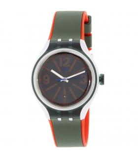ساعت مچی عقربه ای زنانه و مردانه سواچ Swatch YES4006