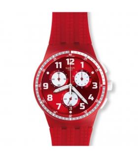 ساعت مچی عقربه ای زنانه و مردانه سواچ Swatch SUSR403