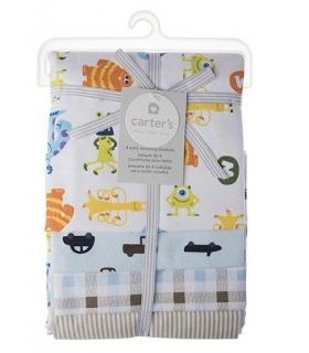 خشک کن کارترز مدل هیولا Carters Monster Drying Towel