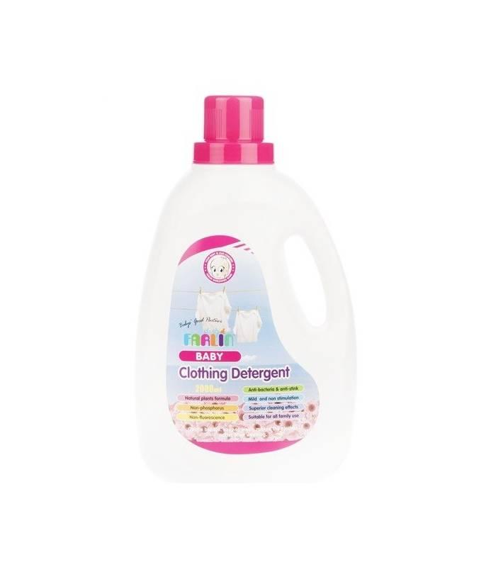 شوینده لباس کودک فارلین Farlin BF300-2 Baby Clothing Detergent Liquid |