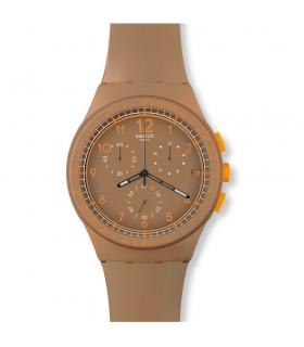 ساعت مچی عقربه ای زنانه و مردانه سواچ Swatch SUSC400