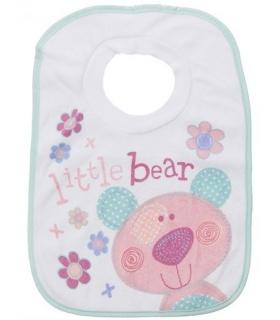 پیشبند حوله ای مدل خرس کوچولو Towel Apron Little Bear
