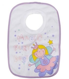 پیشبند حوله ای مدل غبار پری جادو Towel Apron Magic fairy dust