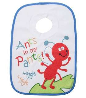 پیشبند حوله ای مدل مورچه در شلوارم Towel Apron ants in my panst