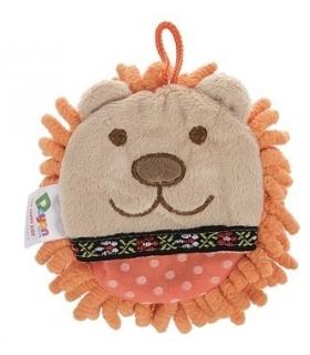 لیف حمام عروسکی مدل خرس Bear Bath Fiber