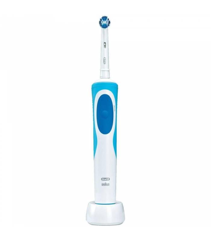 مسواک برقی براون Braun D12.513 Oral-B Vitality Rechargeable Toothbrush |
