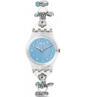 ساعت مچی عقربه ای زنانه سواچ Swatch LK356G